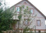 Продается дом (ПМЖ) в 35 км от Рязани рядом с базами отдыха