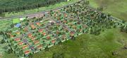 Земля под коттеджный посёлок