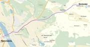 Продаются участки Заволжкий р-н 6 км. от Ярославля.