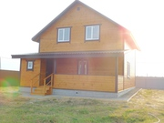 Новый дом с отделкой и коммуникациями в жилом поселке Боровики 10 сото