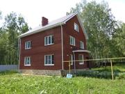 Продам дом с участком в п. Газовик (с. Долгодеревенское)