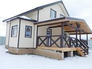 готовые загородные дома для постоянного проживания