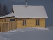 Продается  дом  в Очерском районе (Балуево)