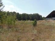 Земельный участок 4, 3 Га. 89 км от Минска,  9 км от Березино.