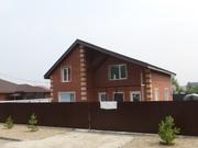 Продам дом в п. Газовик (с. Долгодеревенское)