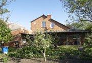Дом 134 кв м  на участке 15 сот в ст. Старощербиновская
