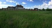 Продаю земельный участок 15 сот. в с. Красный Яр Самарской области