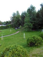Участок ИЖС Борзые деревня Истринский р-он Московская область