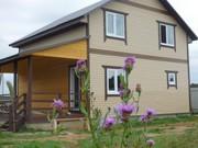 Купить дом по Минскому шоссе в Московской области