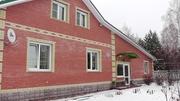 Продажа элитного коттеджа 280 кв.м. в селе Красноярка