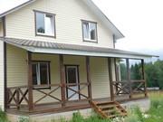 Купить дом в деревне Нара  по Калужскому Варшавскому шоссе