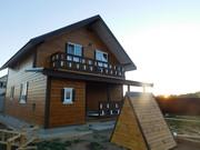 Купить дом  под пмж на Киевском шоссе Наро-Фоминск
