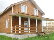 купить дом по калужскому шоссе у озера в деревне