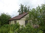 продам дом с участком в п. Мирный