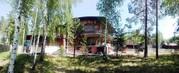 земельный участок с недостроенным коттеджем на 19 км Байкальского трак