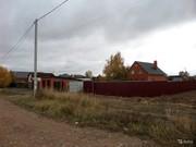 Продается земля ижс,  15 км от МКАД,  Домодедовский р-он