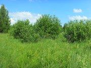 Земельный участок 40, 0 соток в дер. Моншино Калязинского района