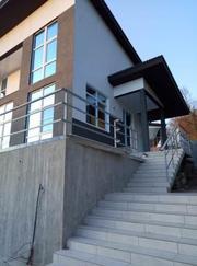 Дом 170.5 м² на участке 7 сот