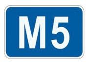 Земля на трассе М 5,  1462 км.,  4.28 Га (земли промышленности)