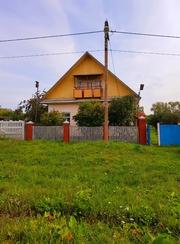 Дом в Уфимском районе,  д. Новые Карашиды,  ул. Караидельская д. 29