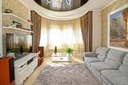 Дом 124 кв.м. в районе Горхутор. 2 этажа роскоши в 5 минутах от Красно