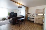 Новый теплый дом с участком по доступной цене