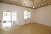 Дом 100 кв.м. на 6 сотках с частичным ремонтом