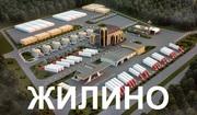 Земля в г. Уфа,  д. Жилино,  1.34 Га под объекты придорожного сервиса