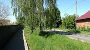 п.Кузнецкое, Зеленоградский район, 12 сот, ИЖД, свет, 8км до Калининграда