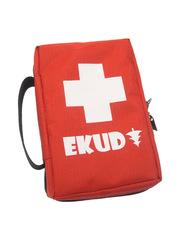 Новая Аптечка органайзер (сумка),  без медикаментов (18х11х5 см)