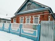 Продажа дома (село Мотовилово,  улица Мира)