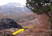 Участок в Крыму 8.5 сотки с панорамным видом на море и горы